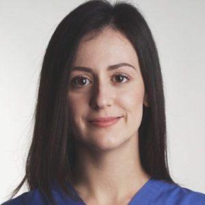 Алиса Белопольская