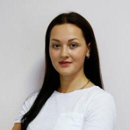 Инструктор ЛФК Инга Балагур