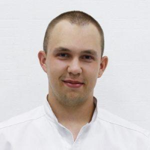 Никита Булдаков