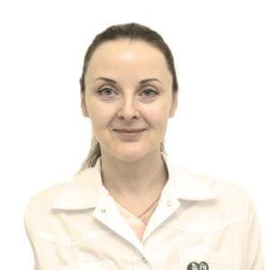 Врач-реабилитолог Миленина Анна