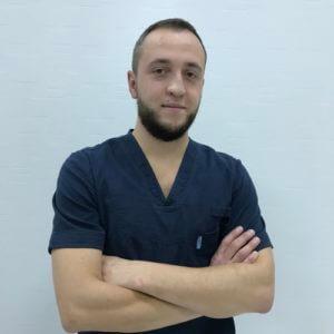 Иван Файчук